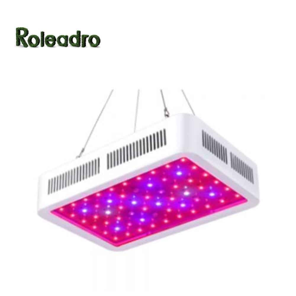 Roleadro LED Grow Lights
